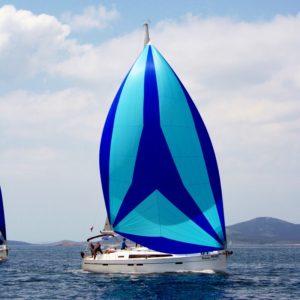 charteryacht Segelyacht yachtcharter Kroatien