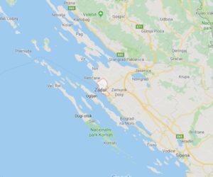Reviere und Charter-Stützpunkte in Kroatien