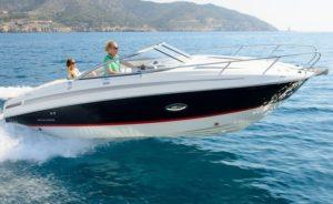 Sportboot chartern Kroatien Motorboot chartern Kroatien