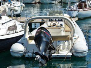 sportboot rib festrumpf mit schlauch chartern kroatien