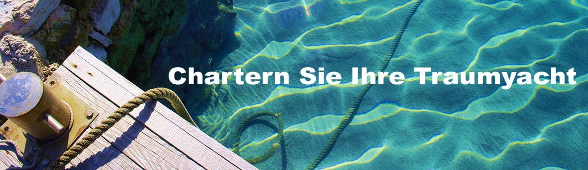 charteryacht finden kroatien Segelyacht chartern Motorboot mieten
